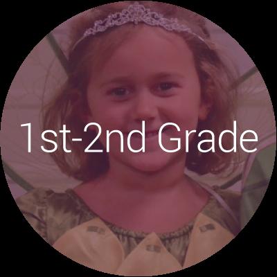 1st Grade - 2nd Grade Summer Program