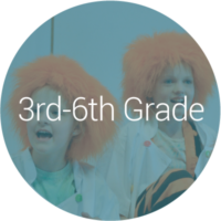 3rd - 6th Grade Summer Program