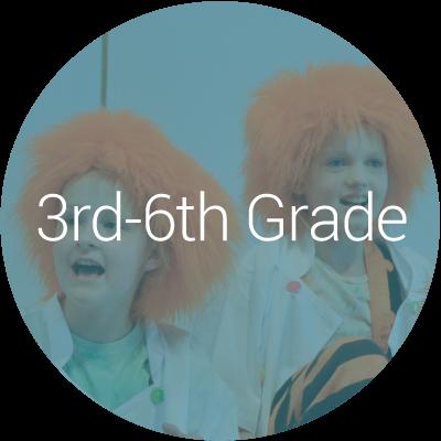 3rd - 6th Grade Summer Program