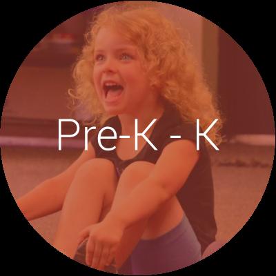PreK-K Summer Program