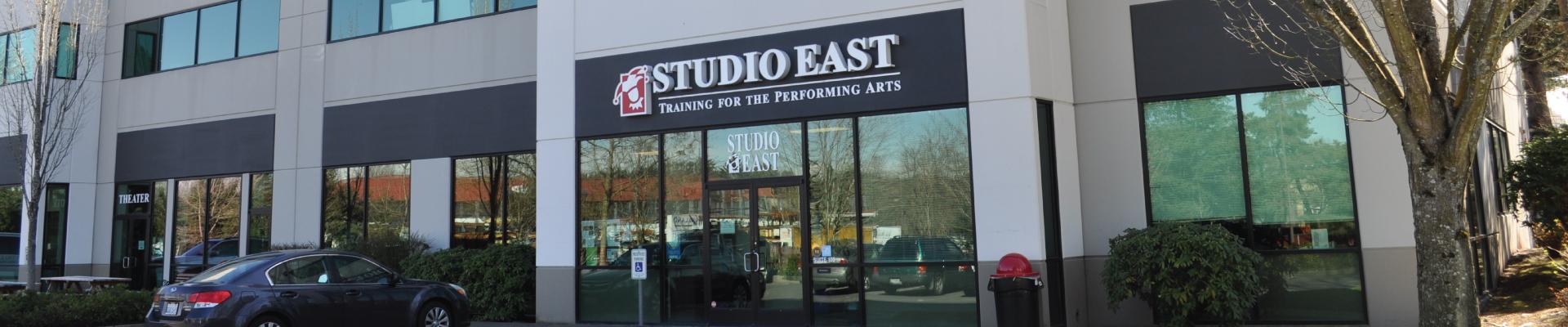 Studio East in Kirkland WA